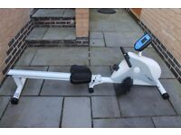 Roger Black Fitness Rowing Machine
