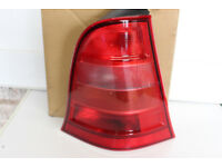 MERCEDES A CLASS LHS TAIL LAMP NEW UNUSED