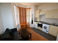 ONE BEDROOM FLAT ON THE HARINGEY LADDER N8 NORTH LONDON WITH COMMUNAL GARDEN