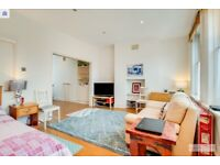 SW17 7RE - TRINITY ROAD - A STUNNING STUDIO FLAT STONE THROW FROM TOOTING BEC UNDERGROUND