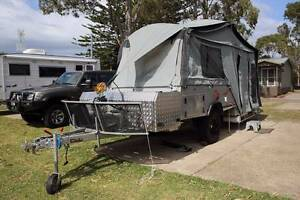Cub Camper Trailer North Manly Manly Area Preview