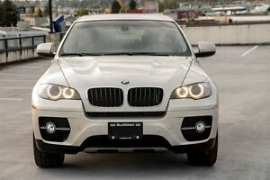 2008 BMW X6 Coquitlam Location - xDrive35i
