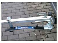 STRONGHOLD STABILISER FOR TOWING CARAVAN OR TRAILER