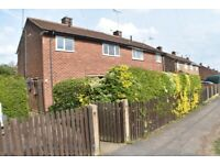 3 Bedroom House to Rent in Shirebrook