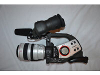 Canon XL2 Professional Camcorder (NTSC VERSION)