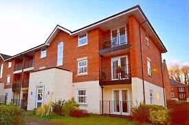 A DESIRABLE TOP FLOOR APARTMENT IN HEATHERTON VILLAGE (BADGERDALE WAY)
