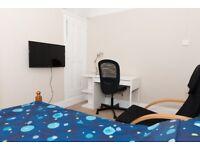 Double Room Mt Pleasant Exeter £440p/m inc bills & WiFi
