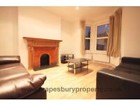 Willesden NW2 - 3 Bedroom Flat to Rent - Ideal for Professionals - Available 1st July - Near Station
