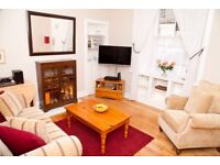 Short Term (1-3 Months) property close to Leith Walk and Princes Street (194)