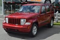 2010 Jeep Liberty NORTH ÉDITION*4X4*AC*CRUISE*TOIT*MAGS*