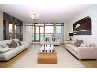 ** AMAZING DOCKS VIEW MASSIVE 2 BED 2 BATH PENTHOUSE IN ROYAL VICTORIA, CANNING TOWN, E16 - AW