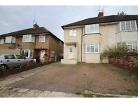 3 bed semi detached High Wycombe