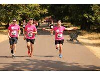 Volunteer photographer needed for Mencap Run Sutton Park 13th October 2018