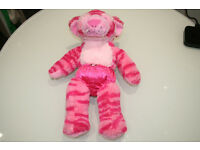 build-a-bear-teddy