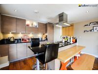 Modern 2 bedroom property with 2 bathrooms! Perfect for Sharers