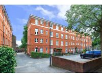 Highbury Grange N5: One Double Bedroom Flat / Light Reception / Available Now / Unfurnished