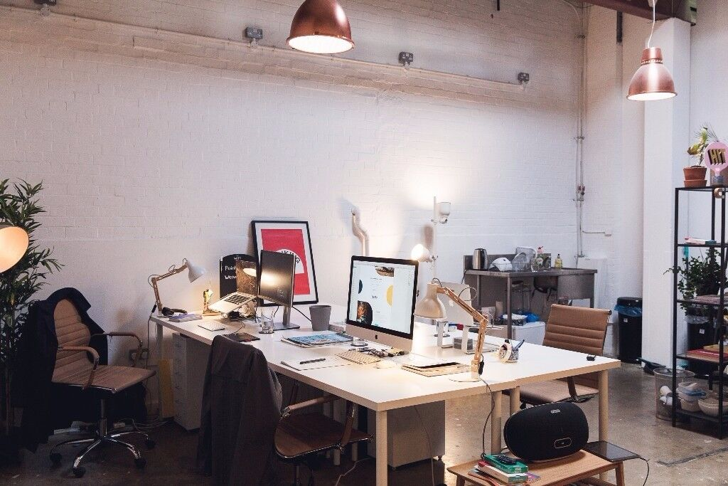 creative office space large. Studio 119 / Large Bright Creative Office Space Hackney East London E8 G
