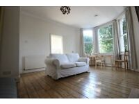 Beautiful modern three bedroom apartment for rent in West Hampstead