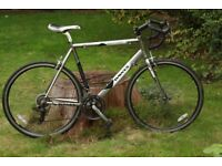 Dawes Giro road bicycle for sale