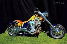 1998 Harley Davidson Nerang Gold Coast West Preview