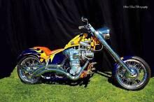 1998 Harley Davidson Nerang Gold Coast West Preview