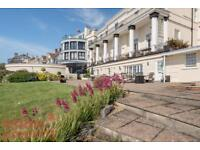 2 bedroom flat in Greenhill, Weymouth