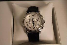 Frederique Constant FC-292MC4P6 Gents Chronograph Watch