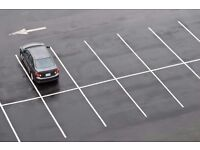Secure Parking space available to rent in Vazon Guernsey GY5 7BH