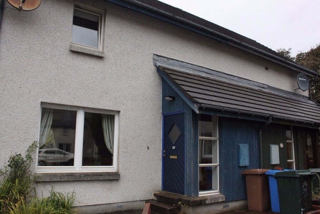 2 Bed house for sale Fort William