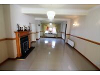 Splendid 4 Bedrooms Semi-detached house with through lounge, one extra Room in conservatory-Dagenham