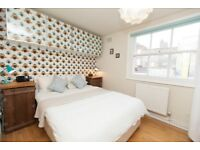 Hoxton Apartment * SHORT LET * 1 Bed Flat to Rent Short Term near to Old Street tube station, London