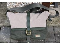 MANFROTTO CAMERA SHOULDER BAG, WOODLAND RANGE