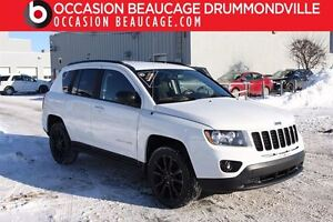 2013 Jeep Compass HIGH ALTITUDE MANUEL - DÉMARREUR - GR ÉLECTRIQ