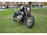 Harley Davidson Street Bobber... Excellent Condition