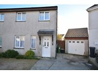 3 Bed property to rent in Helston for long let