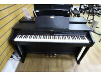 Roland HP-504 Digital Piano At Sherwood Phoenix - Clearance Sale