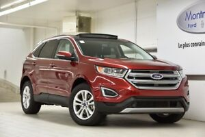 2016 Ford Edge SEL 4x4 TOIT+CUIR+GPS+CAMERA