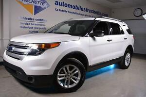 Ford Explorer XLT 2014 AWD 3.5L NAVIGATION 7 places Garantie FOR