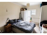 One bedroom garden flat between Finsbury Park and Crouch End