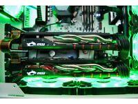 SLI MSI GTX 960 2GB