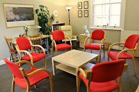 Group therapy, counselling, supervision, coaching, action learning rooms - Leeds City Centre