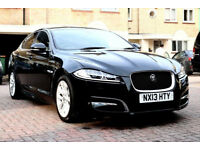2013 JAGUAR XF 2.2 D SPORT -- Diesel -- Automatic -- Part Exchange Welcome -- Drives Good