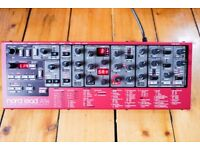Nord Lead A1R synth