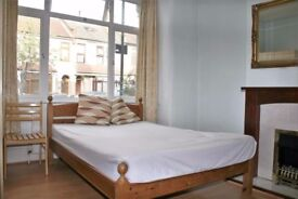 ***Double room to rent in Walthamstow
