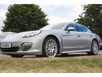 Porsche Panamera 4.8 V8 4S AWD 5dr