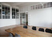 Glasgow (G41) The Schoolhouse - Private Office Space to Rent