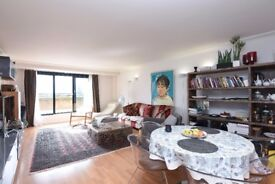 2 Bedroom Flat with a large private balcony! Point West, SW7