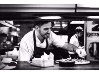 Prep / Breakfast Chef - £8.50ph pus bonus and benefits