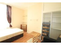 Gorgeous two bed with no lounge located on the delightful Stroud Green Road, Finsbury Park N4
