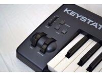 M-Audio Keystation 88 (Navy)